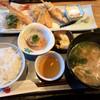 てん - 料理写真:天麩羅定食1000円