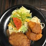ステーキレストラン牛鉄 - 料理写真: