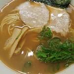 中華そば 月乃家 - 料理写真:豚骨醤油♪