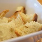 ル・コントワール・オクシタン - セットのパン