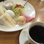 サニーカフェ -