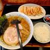 Taikouramen - 料理写真:らーめん定食