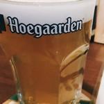 Beer House ALNILAM - Hoegaarden White