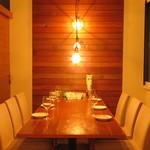 FISHMANS SAPPORO - 接待や打合せなどにもぴったりな個室もご用意しています