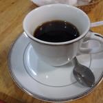 63777371 - 食後のコーヒー