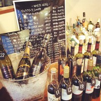 FISHMANS SAPPORO - 【全23種★ワインビュッフェ】