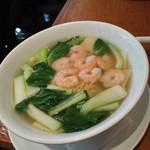 鼎泰豐 - 海老麺