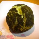 一進堂 - ぐり坊(ぐり茶のお抹茶パウダー)