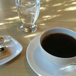 TEA TIME - コーヒー(HOT):350円