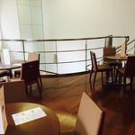 CAFE DECO -