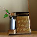 Sunainosato - お茶席の花