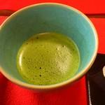 Kyoutotsuruyakakujuan - 抹茶