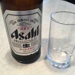 63786937 - ビール(600円)