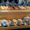 ブリスマーカーズカフェ - 料理写真:陳列のパン達♪