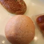 パンのトラ - 3個購入