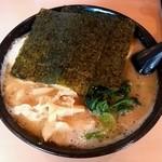 さがみ - 料理写真:さがみ@さがみ野 豚骨醤油ラーメン