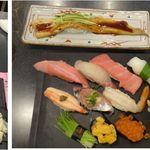 63791511 - 特選すしざんまい。すしざんまい名古屋錦店(名古屋市)食彩品館.jp撮影