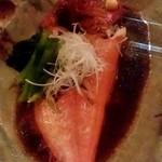 魚金 - 魚金 4号店@新橋 金目鯛の煮付け