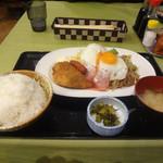 定食・居酒屋 あしずり - 料理写真:あしずりランチ