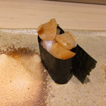 鮨処 美な味 - 小柱