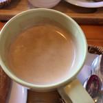63793852 - ホットコーヒー