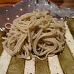 一東菴 - 広島 天空蕎麦