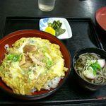 月廻りレストラン - 料理写真: