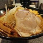 蔵一 - 札幌味噌ラーメン