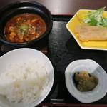 アジア多国籍料理 マルコポーロ - メインです