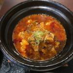 アジア多国籍料理 マルコポーロ - 辛さは本格的