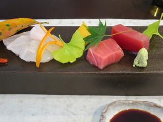 日本料理 TOBIUME - 鮮 海からの恵み、日本の文化。