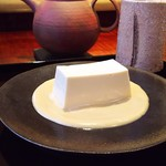 茶菓円山 - 真葛羹