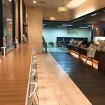 café ラ・ネージュ - 店内