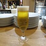 ブロード - 生ビール