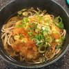 今庄そば - 料理写真: