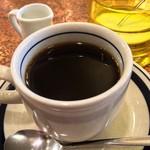 珈琲 タイムス - コーヒー