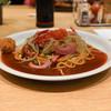 スパゲティハウスチャオ - 料理写真:ミラカン