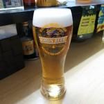 こまちゃん - 生ビール