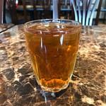 タイレストラン タニサラ - 竜目ジュース
