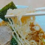 63816163 - 麺  リフト
