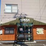 SIMBA - 店舗外観