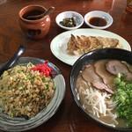 アベノ日本一 - 料理写真: