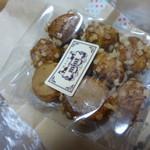 菓子工房mint - 料理写真:シュケット