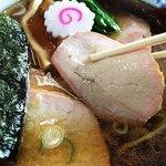 63819496 - 焼豚麺(醤油)