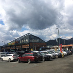 Michinoekimaidurukoutoretoresenta - 海鮮市場 外観