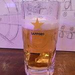 バーン・キラオ - 生ビール