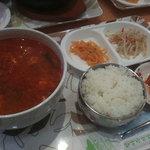 韓国料理 ドントン -