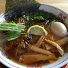 Zigen - 料理写真:パイカ中華そば(醤油)850円
