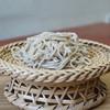 仲佐 - 料理写真:石挽き蕎麦です。