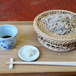 仲佐 - ■蕎麦三昧 2200円